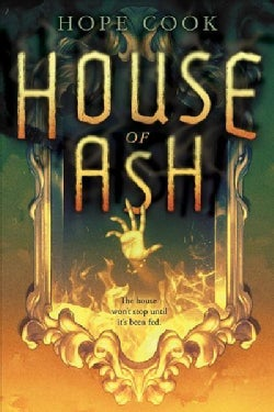 House of Ash (Hardcover)