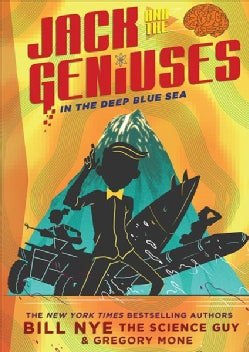 In the Deep Blue Sea (Hardcover)