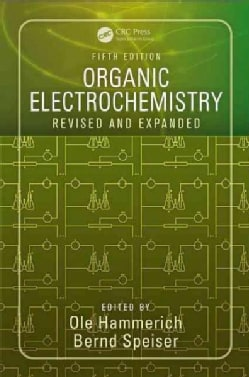 Organic Electrochemistry (Hardcover)