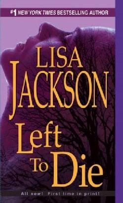 Left to Die (Paperback)