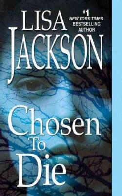 Chosen to Die (Paperback)