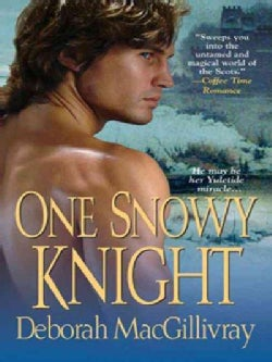 One Snowy Knight (Paperback)