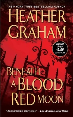 Beneath a Blood Red Moon (Paperback)