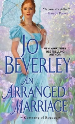 An Arranged Marriage (Paperback)