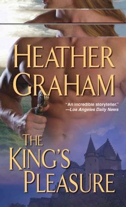 The King's Pleasure (Paperback)