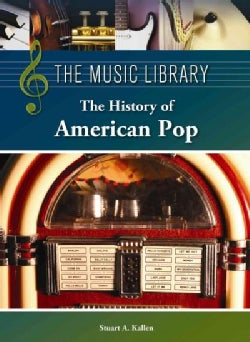 The History of American Pop (Hardcover)