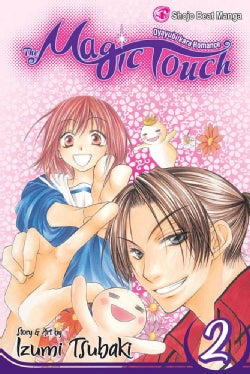The Magic Touch 2 (Paperback)