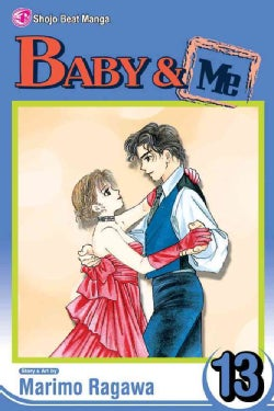 Baby & Me 13 (Paperback)