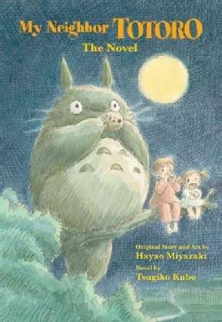 My Neighbor Totoro (Hardcover)