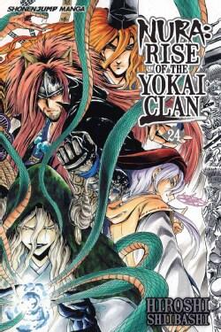 Nura: Rise of the Yokai Clan 24 (Paperback)
