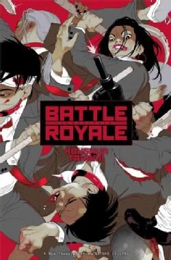 Battle Royale - Remastered (Paperback)