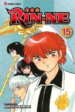 Rin-Ne 15 (Paperback)