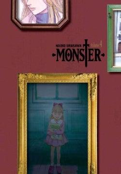 Monster 4 (Paperback)