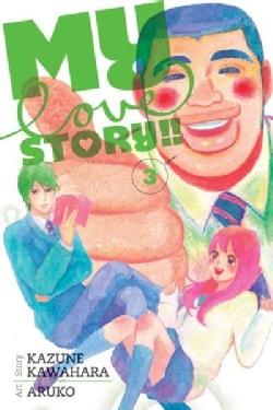 My Love Story!! 3 (Paperback)