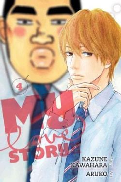My Love Story!! 4 (Paperback)