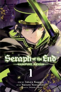 Seraph of the End Vampire Reign 1 (Paperback)