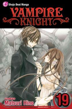 Vampire Knight 19 (Paperback)