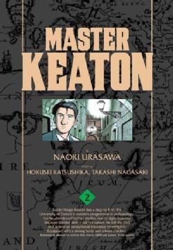 Master Keaton 2 (Paperback)