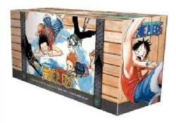 One Piece Box Set: Skypiea and Water Seven