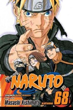 Naruto 68 (Paperback)