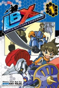 LBX 1: New Dawn Raisers (Paperback)