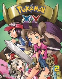 Pokemon X-Y 2 (Paperback)