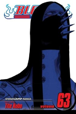 Bleach 63 (Paperback)