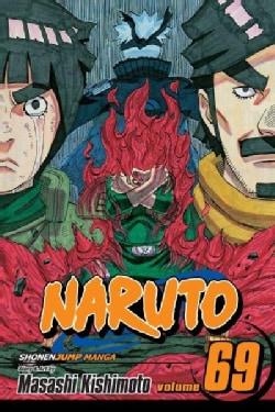 Naruto 69 (Paperback)