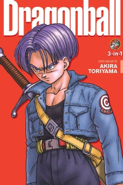 Dragon Ball 10: 3-in-1 Edition (Paperback)