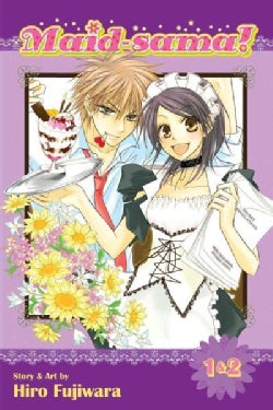 Maid-Sama! 1 & 2: 2-in-1 Edition (Paperback)