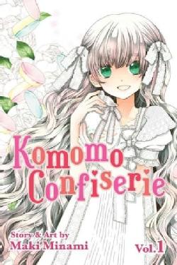 Komomo Confiserie 1 (Paperback)