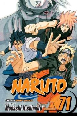 Naruto 71 (Paperback)