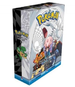 Pokemon Black and White Set 3 (Paperback)