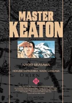Master Keaton 11 (Paperback)