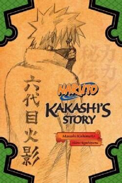 Naruto: Kakashi's Story (Paperback)