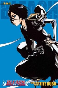 Bleach 18: 3-in-1 Edition, Shonen Jump Omnibus Edition (Paperback)