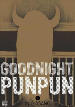 Goodnight Punpun 6 (Paperback)