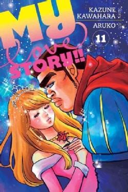 My Love Story!! 11 (Paperback)