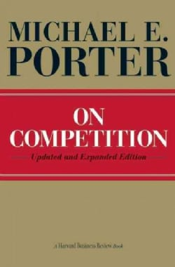 On Competition (Hardcover)