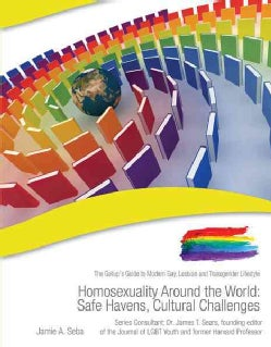 Homosexuality Around the World (Paperback)