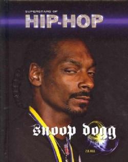 Snoop Dogg (Hardcover)