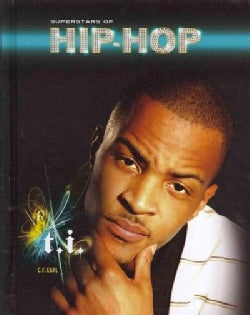 T. I. (Hardcover)