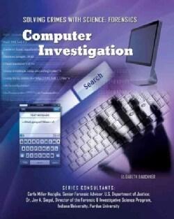 Computer Investigation (Hardcover)