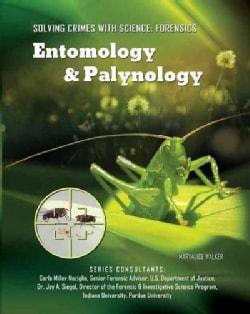 Entomology & Palynology (Hardcover)
