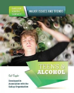 Teens & Alcohol (Hardcover)