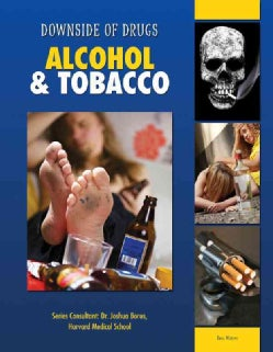 Alcohol & Tobacco (Hardcover)