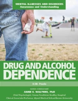 Drug and Alcohol Dependence (Hardcover)