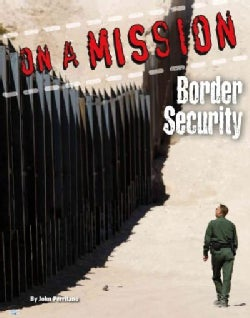 Border Security (Hardcover)