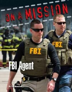 FBI Agent (Hardcover)