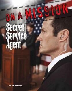 Secret Service Agent (Hardcover)